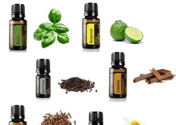 ESSENTIAL OILS And ADDICTIONS