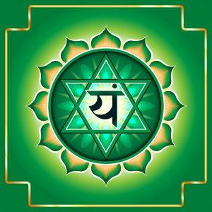 Chakra 4 Anahata Mantra