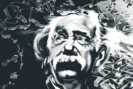 Einstein: His Life And Universe -Notes