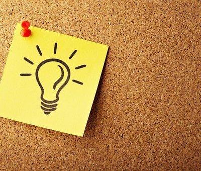 One Simple Idea Summary