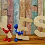 Year Of Yes Summary