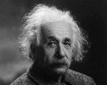 Albert Einstein's 5 favorite books
