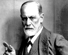Sigmund Freud on books that changed him