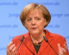 Books that formed Angela Merkel's views