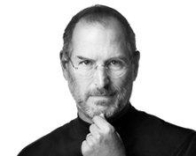 Steve Jobs' reading list