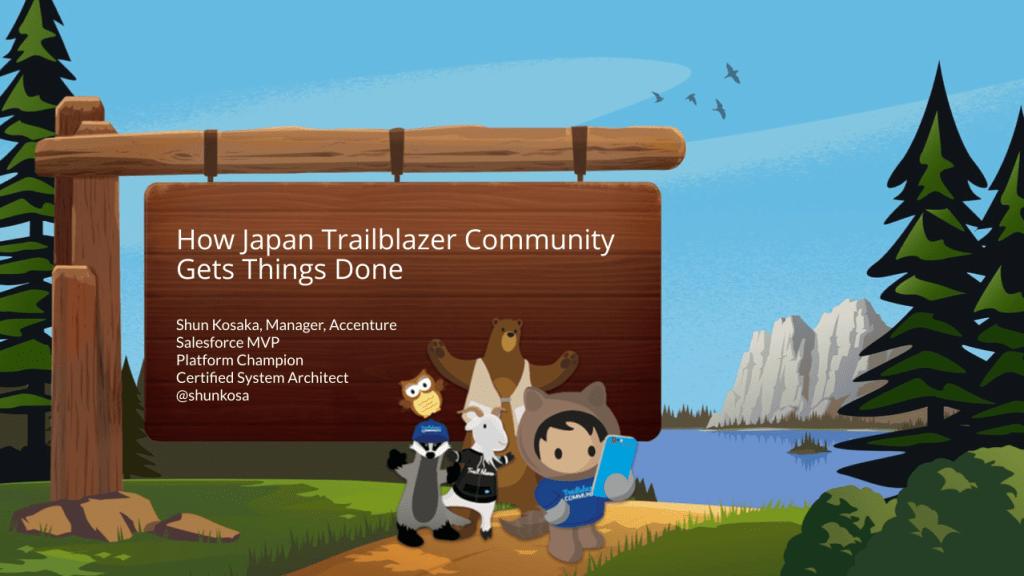 We visited Japan! (video)
