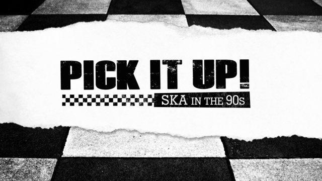 Ska in the 90's