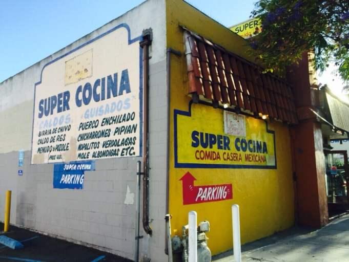 best Mexican restaurants in San Diego
