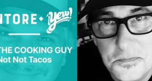 Sam The Cooking Guy Not Not Tacos
