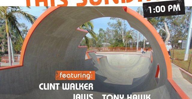 tony hawk linda vista skatepark