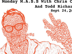 The Monday M.A.S.S. With Chris Coté and Todd Richards, Sept. 24, 2018