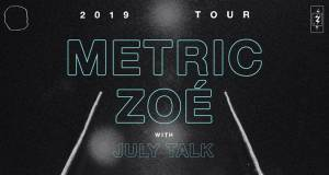 Metric And Zoé