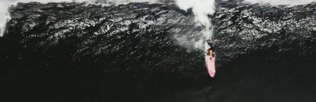 JAWS Challenge at Peahi, Maui