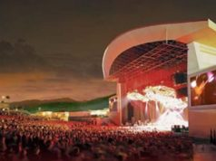 North Island Credit Union Amphitheatre