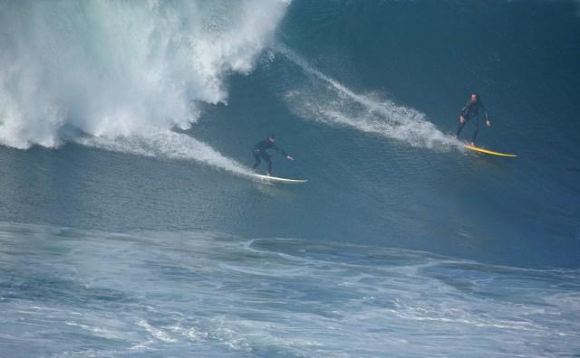 big surf san diego