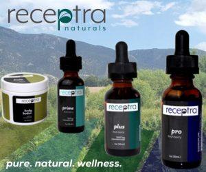 receptra naturals