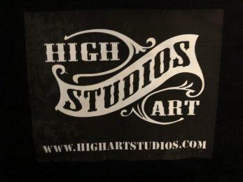 High Art Studios