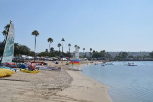 Best Places To Camp On The Beach In Southern California
