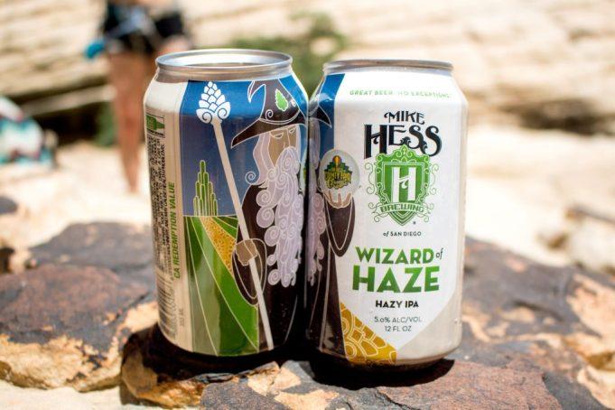 Wizard Of Haze