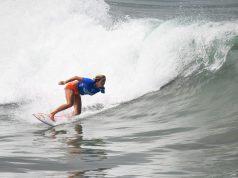 Super Girl Surf Pro