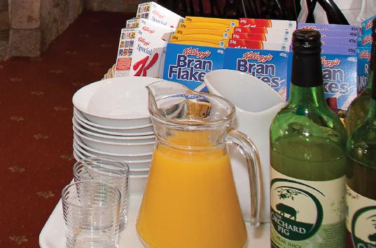 B&B-Berrow-Breakfast-room