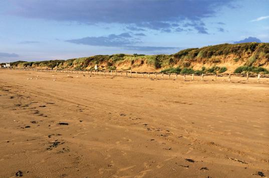 Brean-Beach