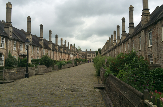 Wells-vicars-row
