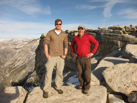 Yosemite-HalfDome-YExplore-DeGrazio-Dec2013