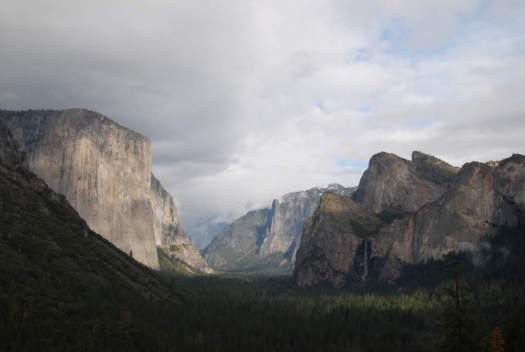Yosemite-TunnelView-ElCapitan-YExplore-DeGrazio-Feb2014