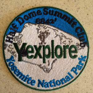 YExplore-Half-Dome-Summit-Patch