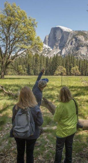 OWAC-Yosemite-HalfDome-YExplore-Golub