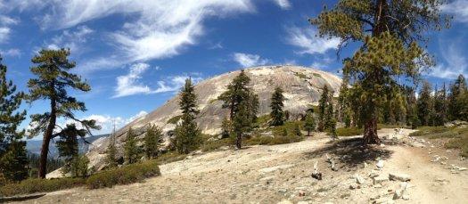 Yosemite-Sentinel-Dome-Panorama-YExplore-DeGrazio-May2014