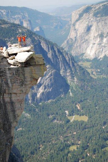 Yosemite-HalfDome-Buckeyes2-YExplore-DeGrazio-SEP2011