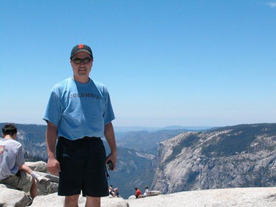 Yosemite-HalfDome-Summit-Ed-YExplore-DeGrazio-JUL2003