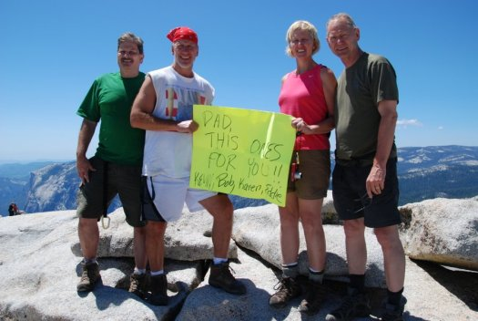 Yosemite-HalfDome-Tribute-YExplore-DeGrazio-JUL2011