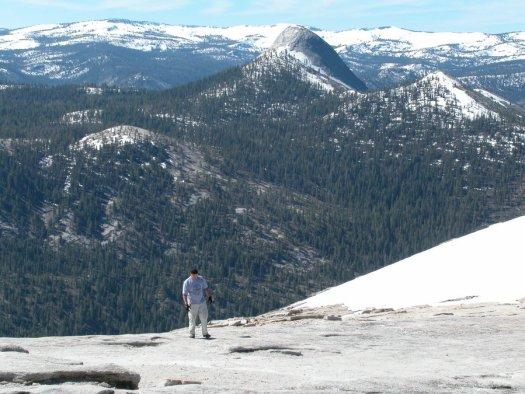 Yosemite-HalfDome-Snow-YExplore-DeGrazio-MAY2006