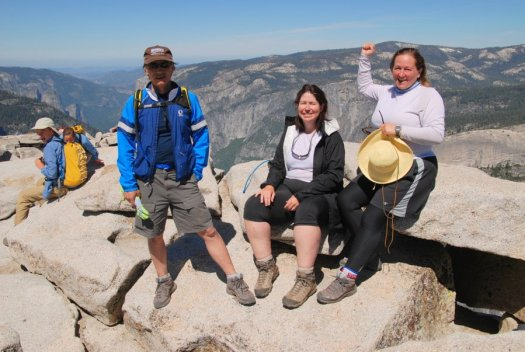 Yosemite-HalfDome-Success-YExplore-DeGrazio-JUN2010