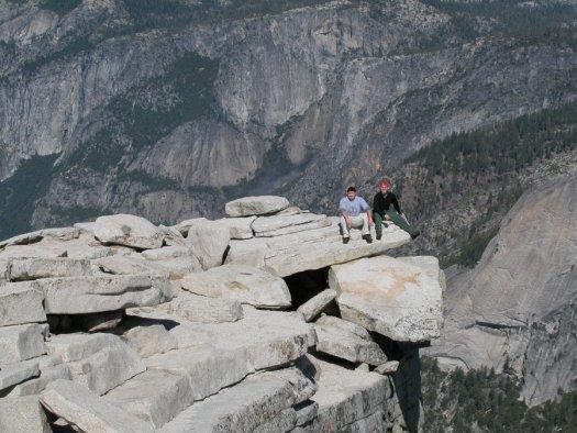 Yosemite-HalfDome-Visor-YExplore-DeGrazio-MAY2006