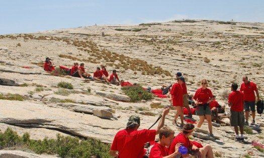 Yosemite-HalfDome-Heart-YExplore-DeGrazio-JUN2008