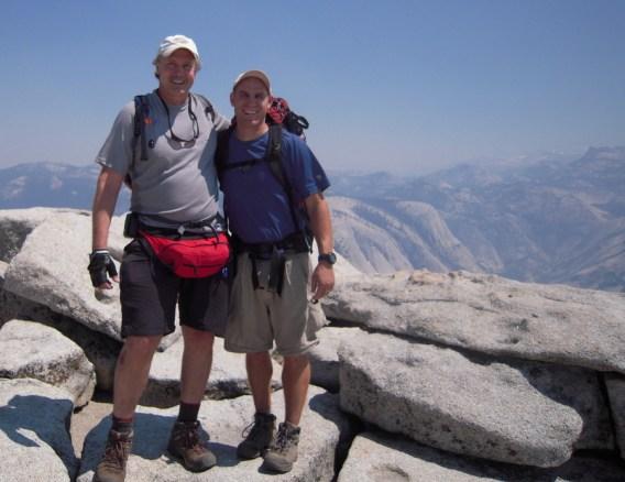 Yosemite-HalfDome-John-YExplore-DeGrazio-JUL2009