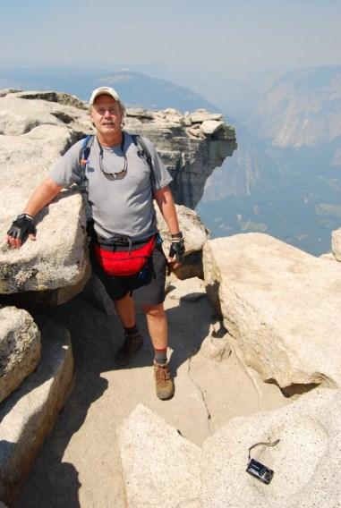 Yosemite-HalfDome-YExplore-DeGrazio-JUL2009