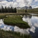 Yosemite Wilderness Stewardship Plan