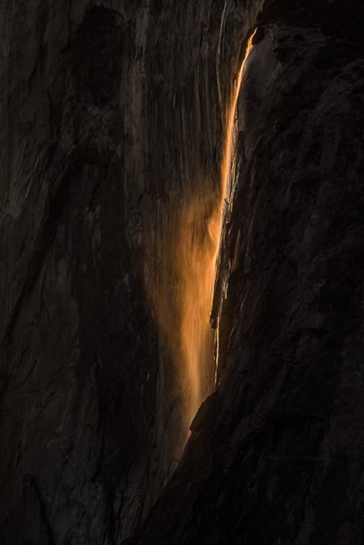 Yosemite-Horsetail-Fall-YExplore-DeGrazio-FEB2016