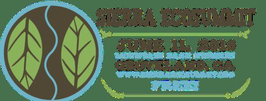 Fostering Stewadrship Sierra EcoSummit