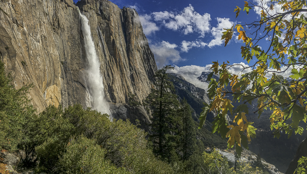 Yosemite Prints Make Great Holiday Gifts