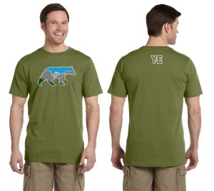 Yosemite Gift Shop