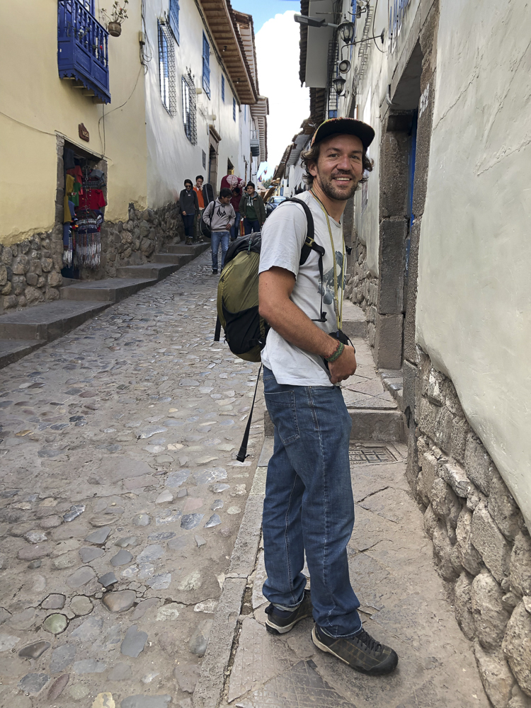 Cusco Private Guide