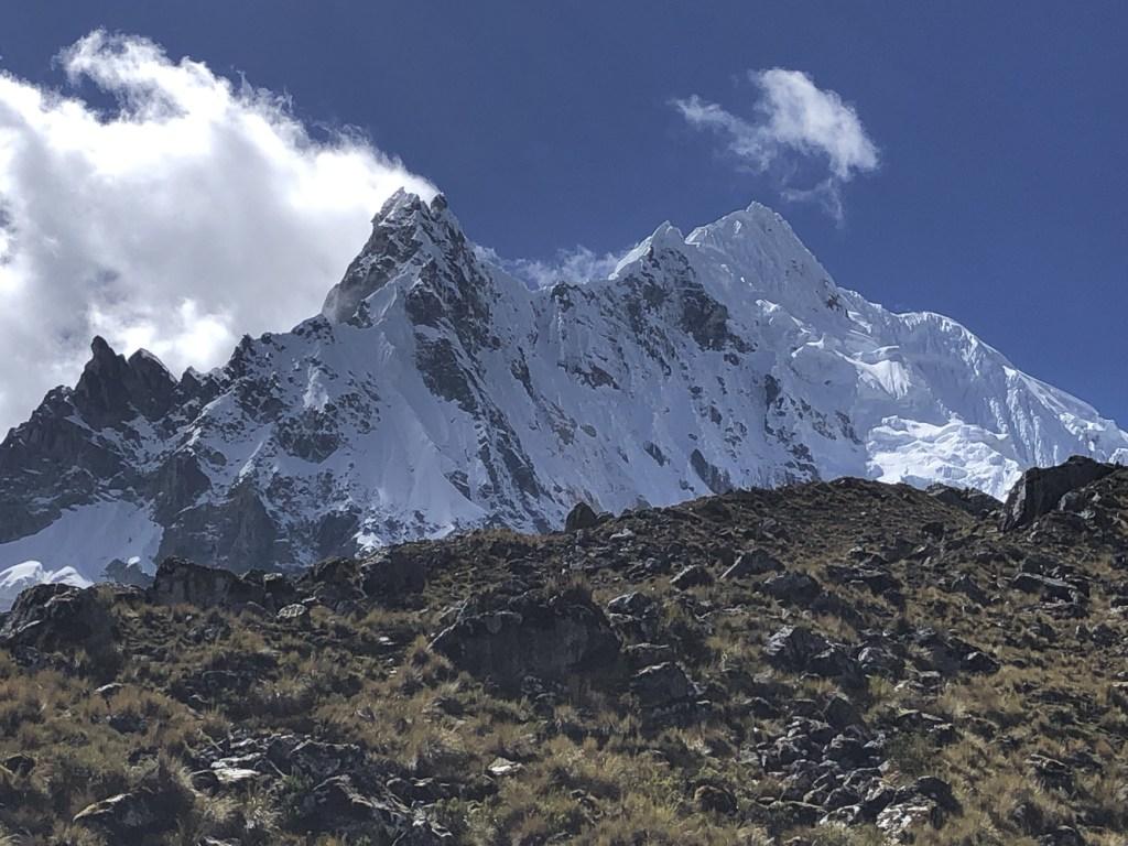 Inca Trail to Machu Picchu Packing List