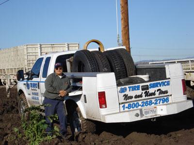 J Amp C Tires In Oxnard CA 805 486 2387