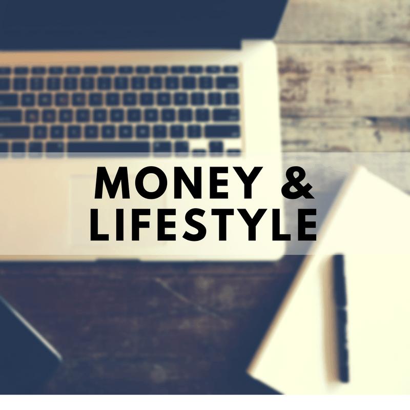 Yezmin Thomas: Money and Lifestyle
